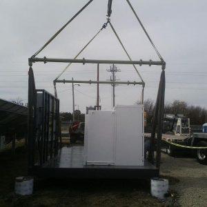 rigging system 2