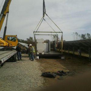 rigging system
