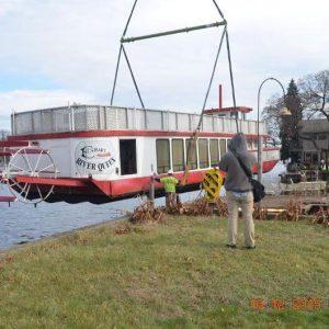 rigging system 7